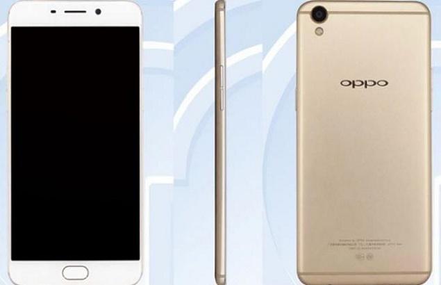 Смартфон Oppo R9s задерживается до октября