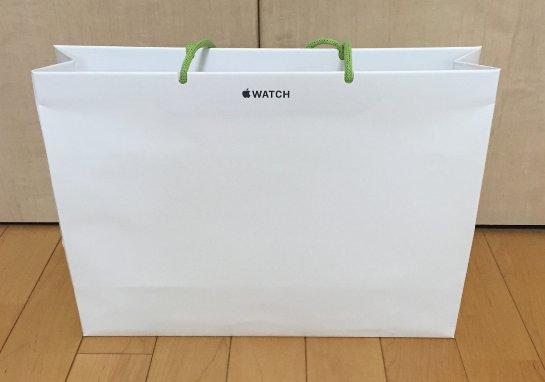 Сотрудники Apple создали экологичный бумажный пакет