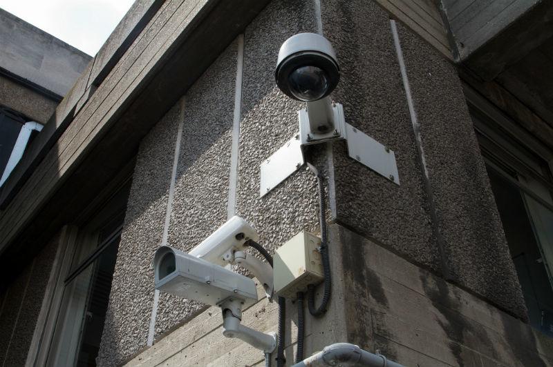 Уязвимости систем видеонаблюдения позволяют хакерам создавать масштабные ботнеты - 1