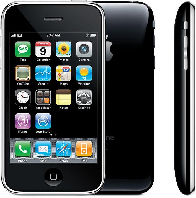 Apple нарушила патент, первоначально принадлежавший Sony