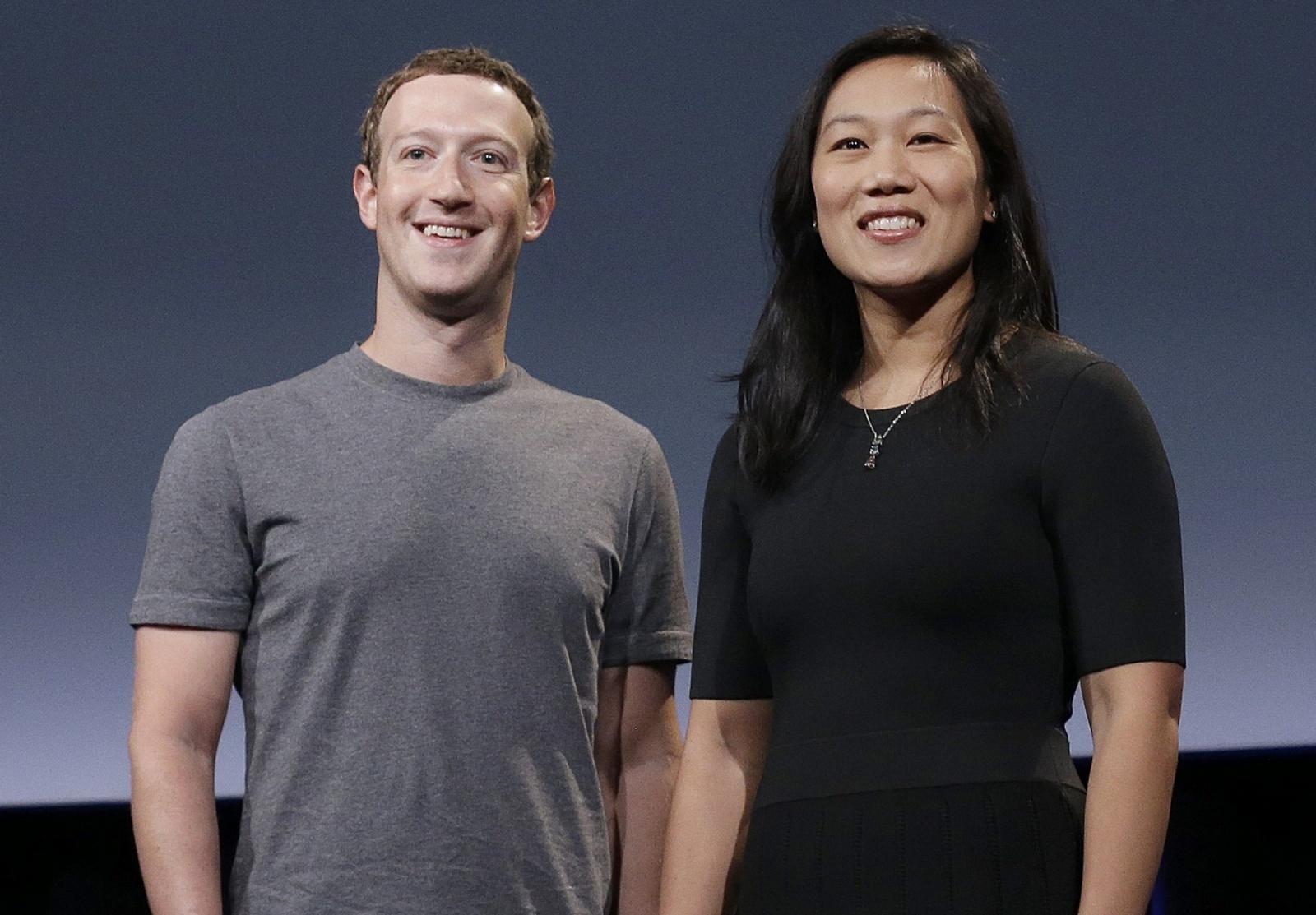Цукерберг с женой пожертвуют $3 млрд, чтобы искоренить болезни к концу века - 2