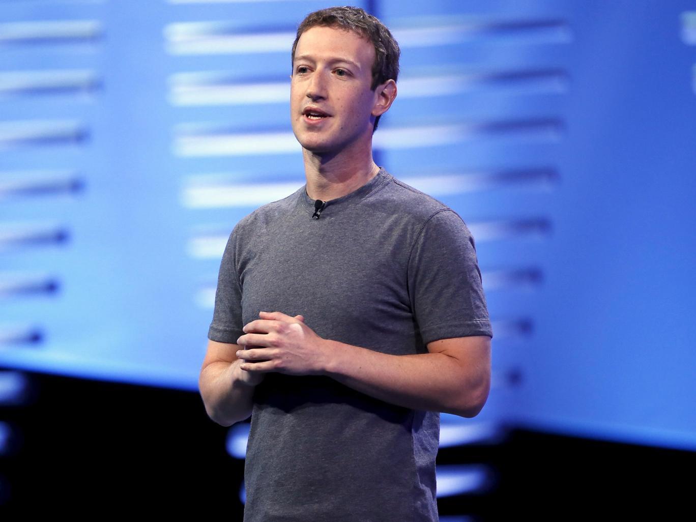 Цукерберг с женой пожертвуют $3 млрд, чтобы искоренить болезни к концу века - 1