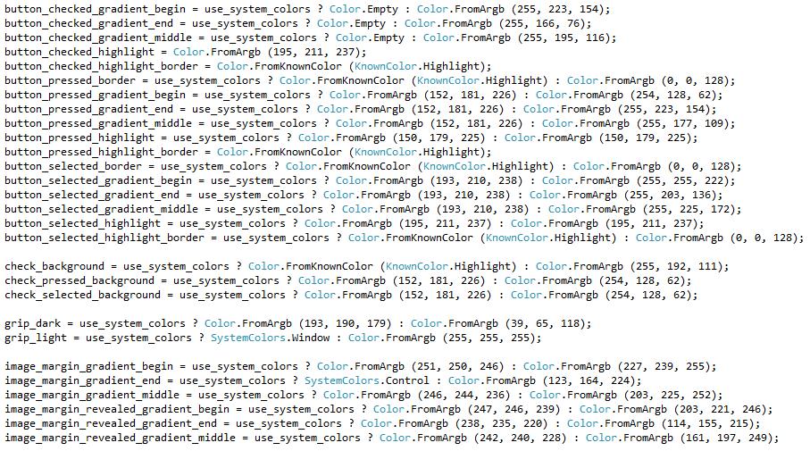 Ищем ошибки в Mono: сотни их - 3