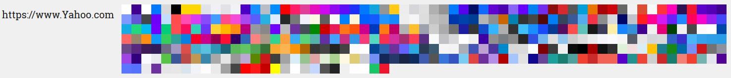 Какие цвета используют самые популярные сайты - 11