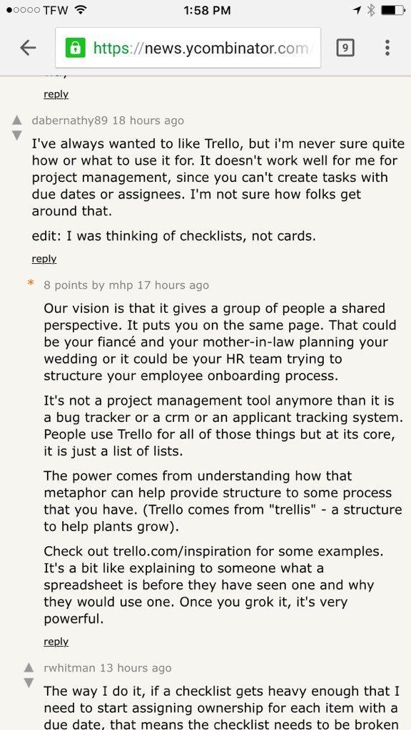 Майкл Прайор, Trello: Как построить продукт для массового рынка - 3