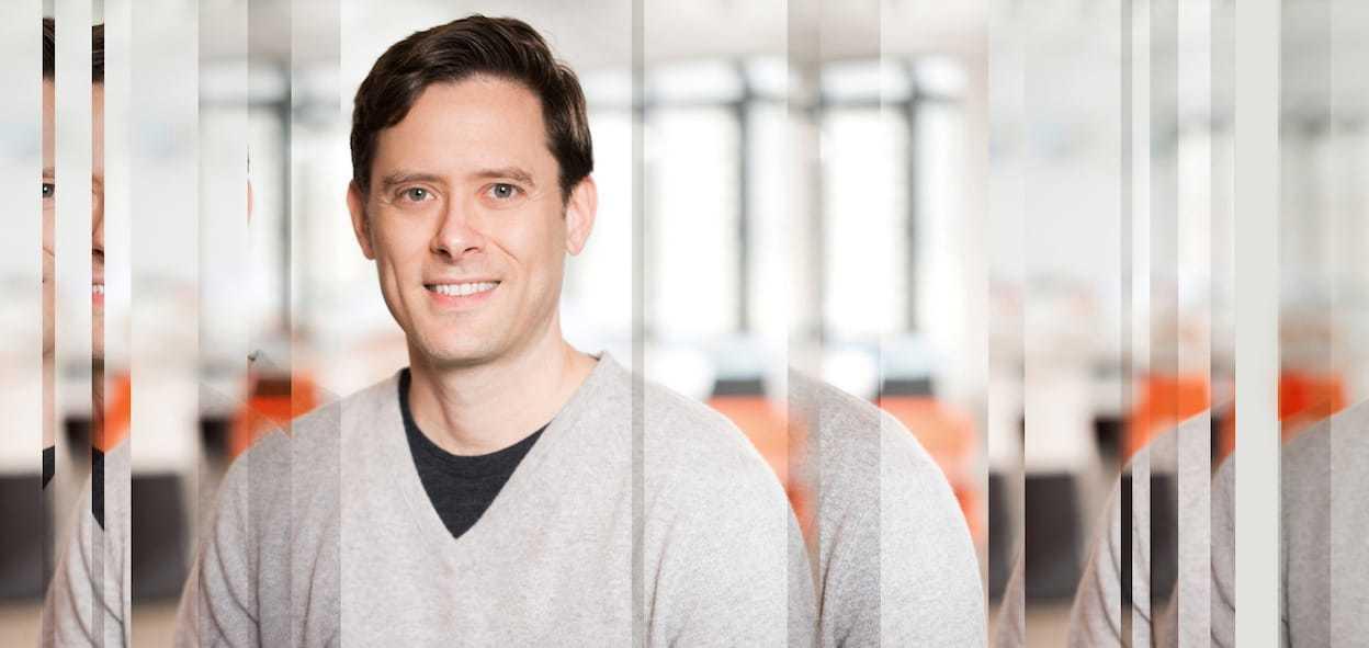 Майкл Прайор, Trello: Как построить продукт для массового рынка - 1