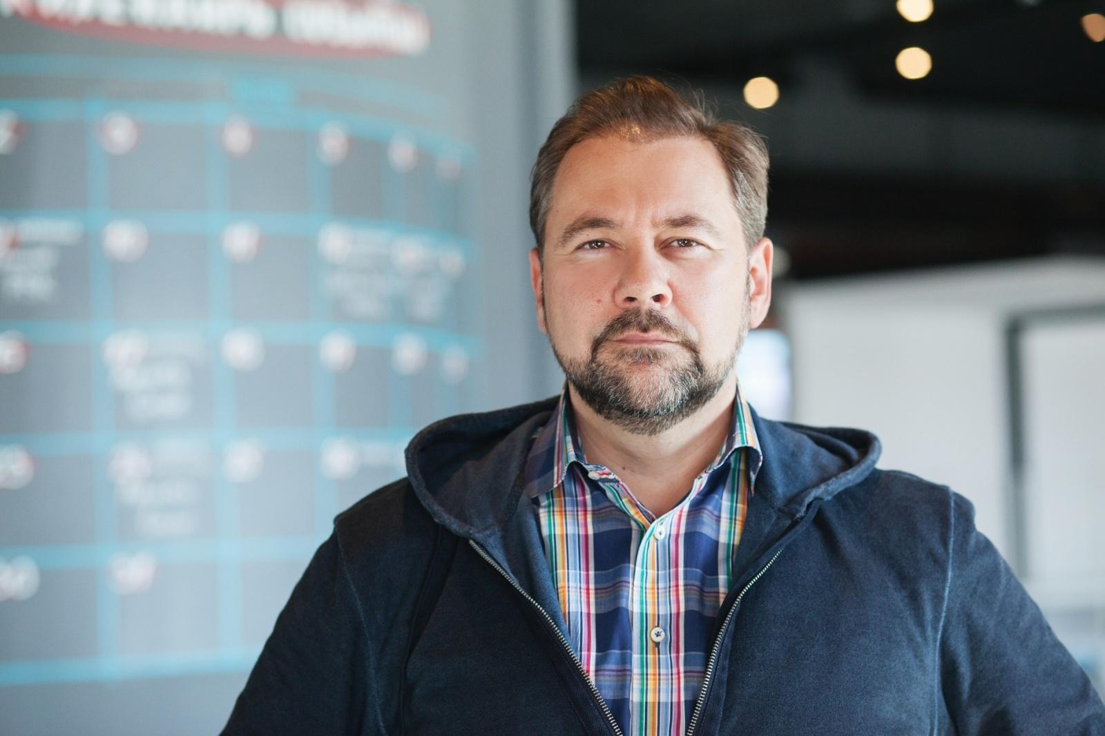 Никита Иванов (GridGain): «Мы делаем космические корабли» - 1