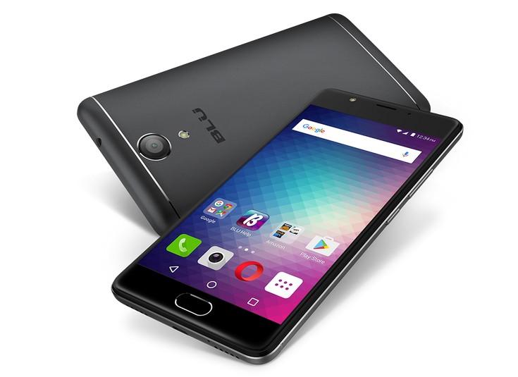 Смартфон Blu Life One X2 доступен в варианте с 4 ГБ ОЗУ