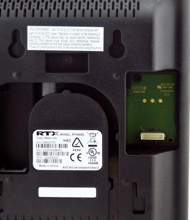 Строим бесшовную DECT IP-телефонию на оборудовании RTX - 10