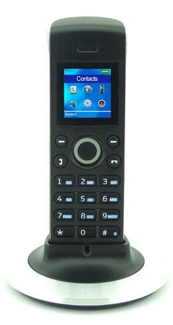 Строим бесшовную DECT IP-телефонию на оборудовании RTX - 6