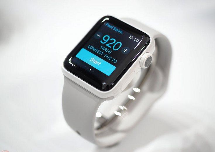 В Европе умные часы теряют популярность