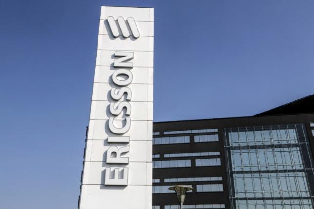 Ericsson закроет фабрики в двух городах Швеции