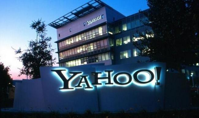 Yahoo подтвердила взлом не менее 500 млн учетных записей
