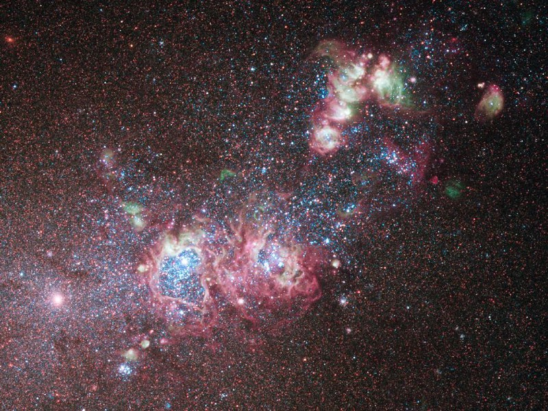 Невидимы ли первые звёзды Вселенной? - 6