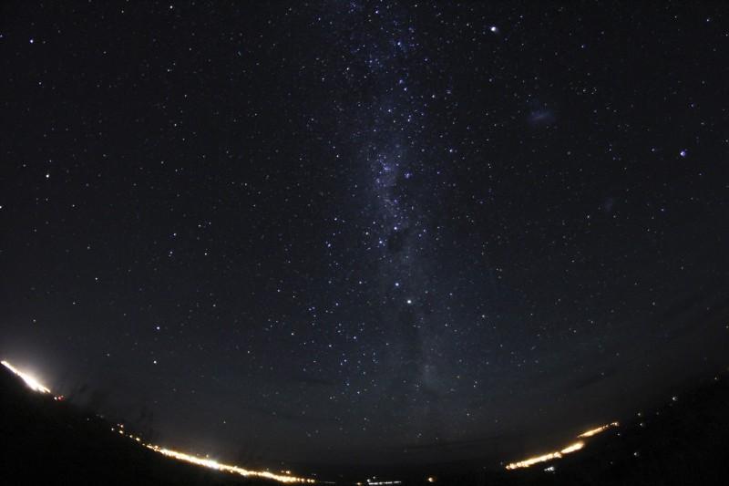 Невидимы ли первые звёзды Вселенной? - 1