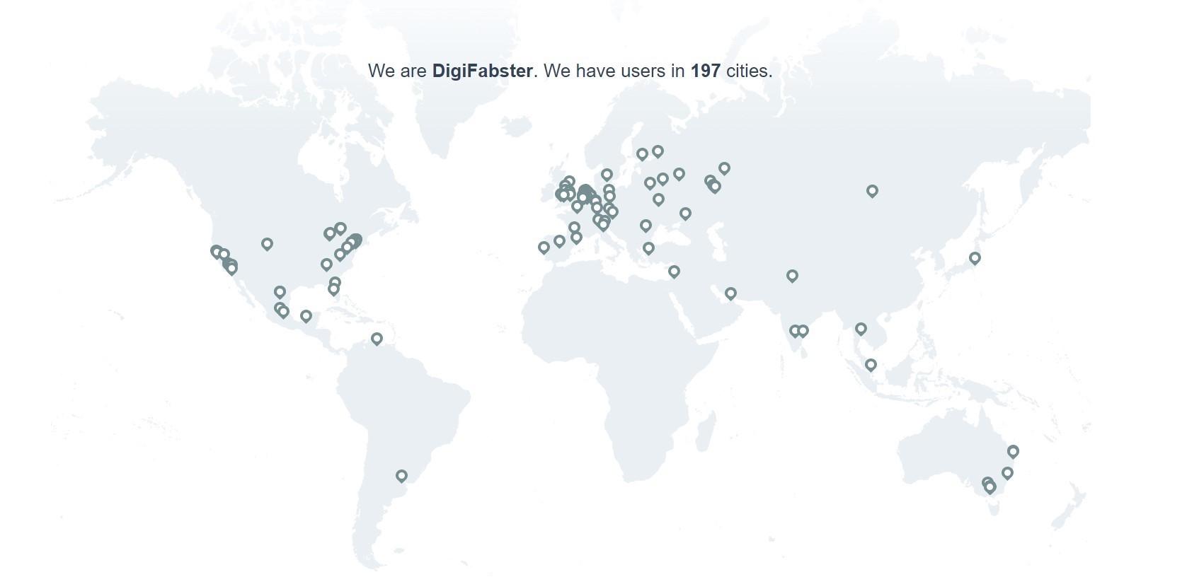 [Обзор] Сервис обработки заказов 3D-печати Digifabster - 13