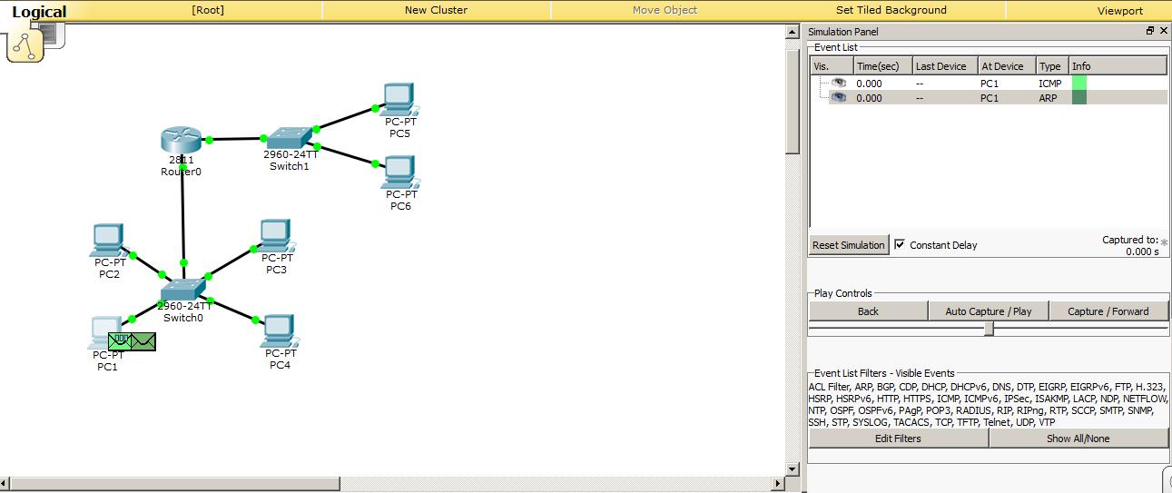 Основы компьютерных сетей. Тема №3. Протоколы нижних уровней (транспортного, сетевого и канального) - 19