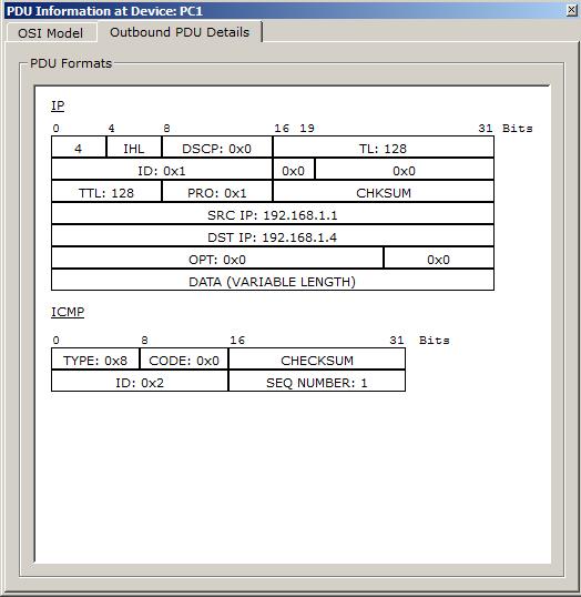 Основы компьютерных сетей. Тема №3. Протоколы нижних уровней (транспортного, сетевого и канального) - 20