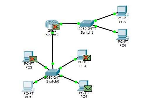 Основы компьютерных сетей. Тема №3. Протоколы нижних уровней (транспортного, сетевого и канального) - 23
