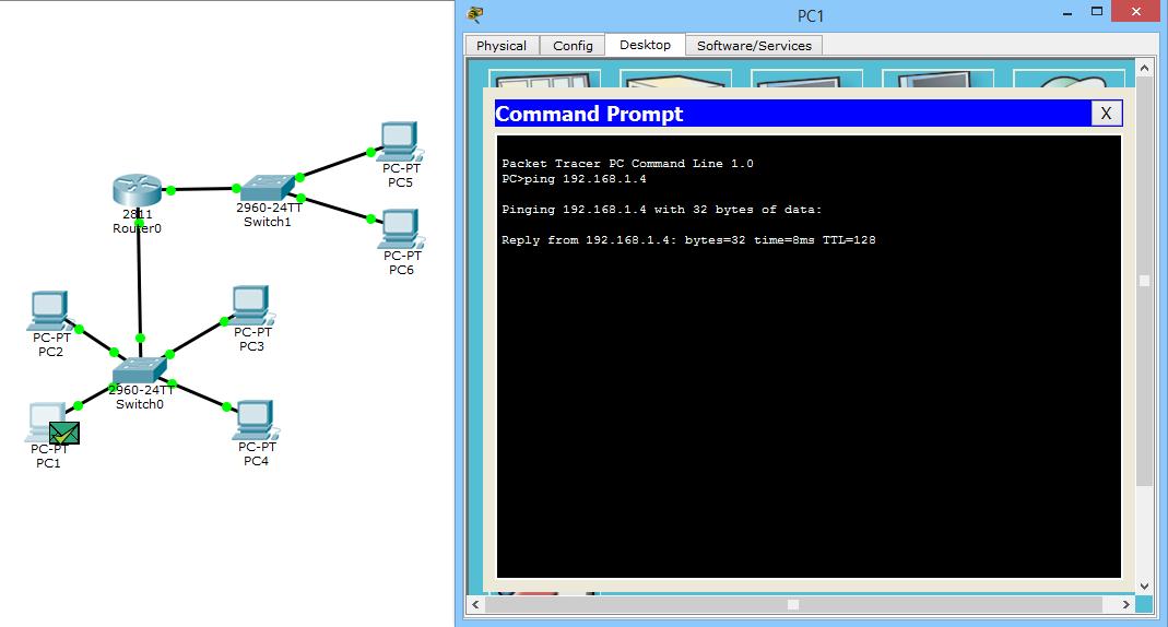 Основы компьютерных сетей. Тема №3. Протоколы нижних уровней (транспортного, сетевого и канального) - 27