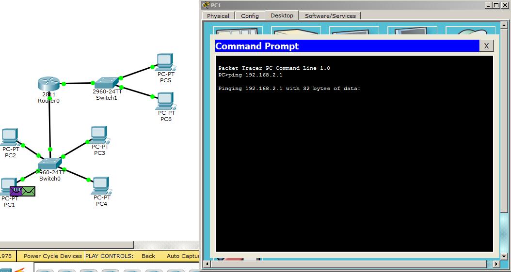 Основы компьютерных сетей. Тема №3. Протоколы нижних уровней (транспортного, сетевого и канального) - 31