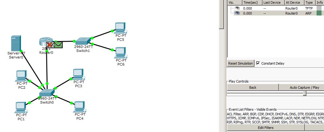Основы компьютерных сетей. Тема №3. Протоколы нижних уровней (транспортного, сетевого и канального) - 41