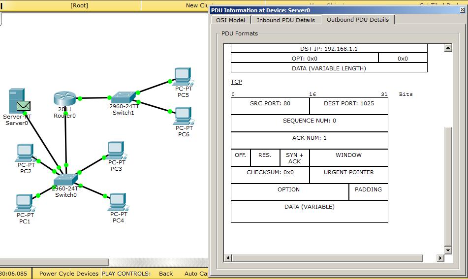 Основы компьютерных сетей. Тема №3. Протоколы нижних уровней (транспортного, сетевого и канального) - 45