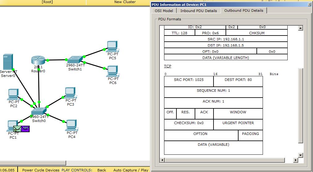 Основы компьютерных сетей. Тема №3. Протоколы нижних уровней (транспортного, сетевого и канального) - 46
