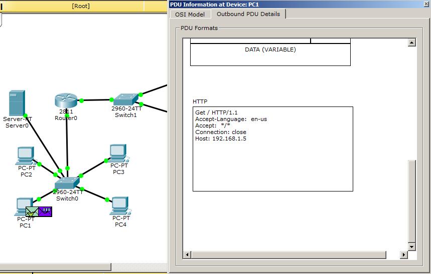 Основы компьютерных сетей. Тема №3. Протоколы нижних уровней (транспортного, сетевого и канального) - 47