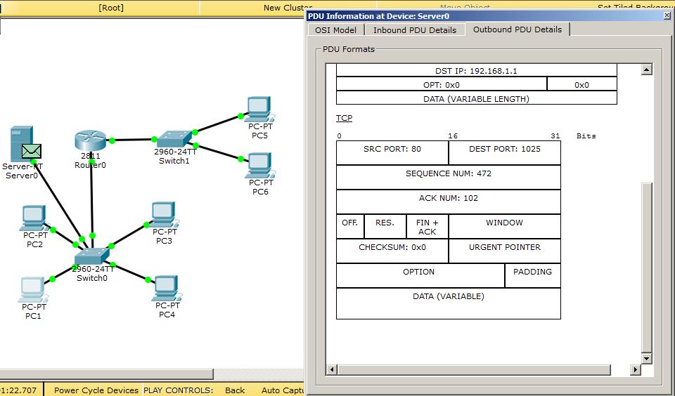 Основы компьютерных сетей. Тема №3. Протоколы нижних уровней (транспортного, сетевого и канального) - 49