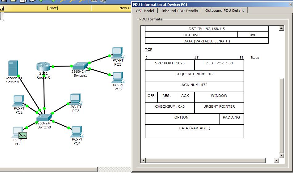 Основы компьютерных сетей. Тема №3. Протоколы нижних уровней (транспортного, сетевого и канального) - 50