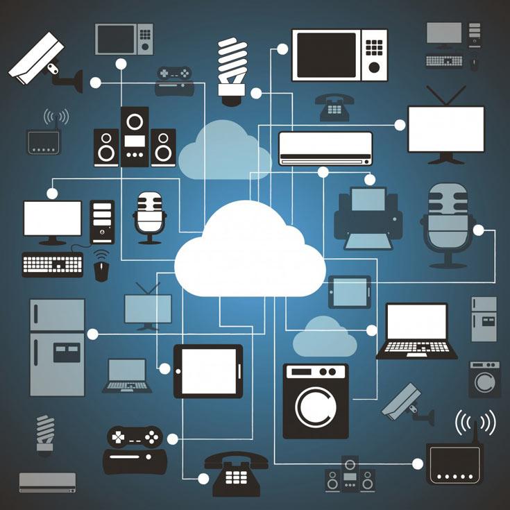 Низкий уровень защиты устройств IoT делает их легкой мишенью