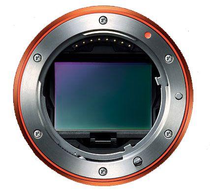 По данным производителя, камеры с креплением Sony A особенно востребованы в Японии и на европейском рынке