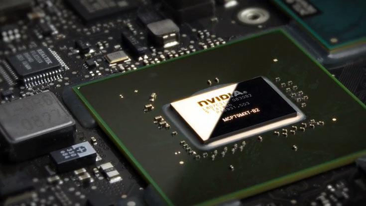 Сейчас в компьютерах Apple используются процессоры Intel с интегрированными графическими ядрами и дискретные GPU AMD