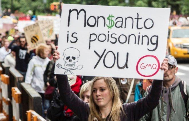 Monsanto лицензировала технологию генного редактирования CRISPR-Cas9 - 2