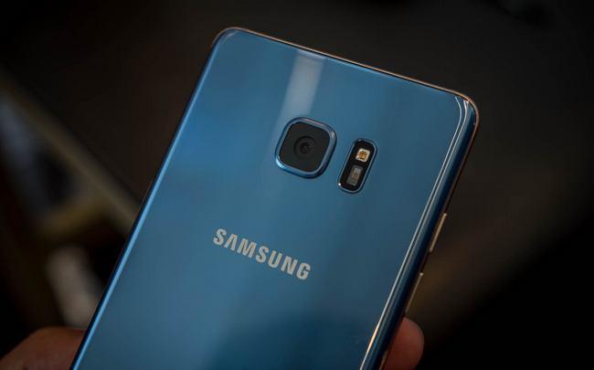 Samsung обещает возобновить продажи Galaxy Note7 в Европе только через два месяца