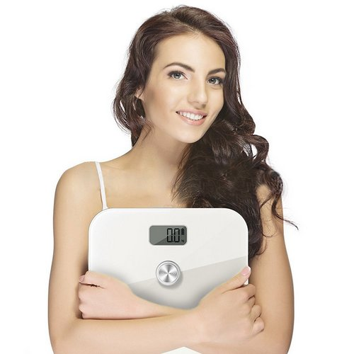 Электронные весы Dodocool не требуют источника питания