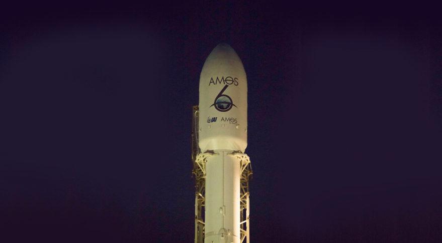 Компания SpaceX назвала причину взрыва Falcon 9 на стартовой площадке - 1