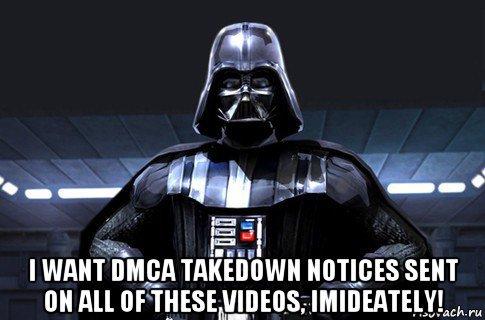 Защита цифрового контента: как применить DMCA и не пойти по пути судебных разбирательств? - 3