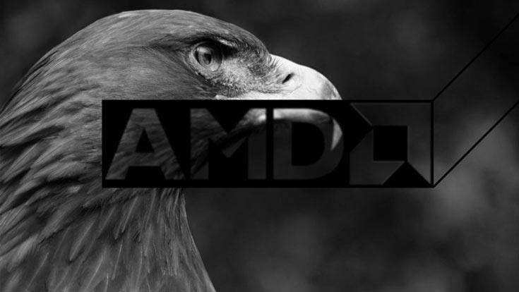 Одновременно с APU Gray Hawk выйдет титанический процессор AMD Starship с 48 ядрами