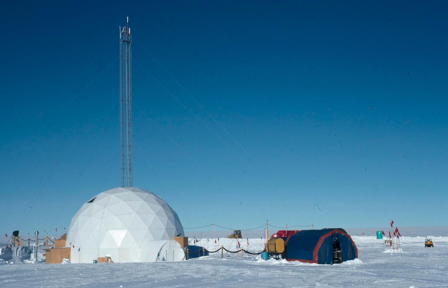 Атмосфера Земли медленно теряет кислород - 3