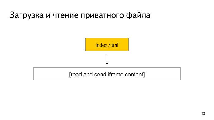 Безопасность Android-приложений. Лекция в Яндексе - 18