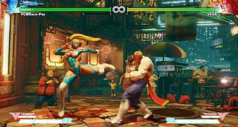 Драйвер компьютерной игры Street Fighter V отключает встроенный механизм защиты Windows - 1