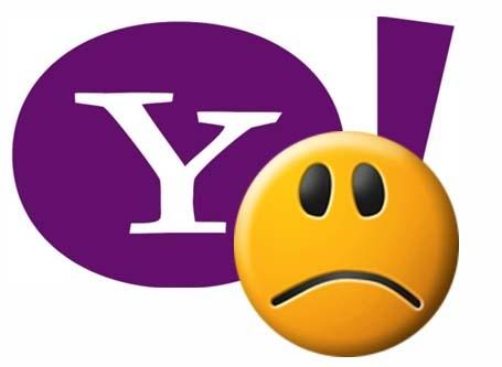 После крупнейшей кражи данных в истории на Yahoo! обрушились еще «33 несчастья» - 2