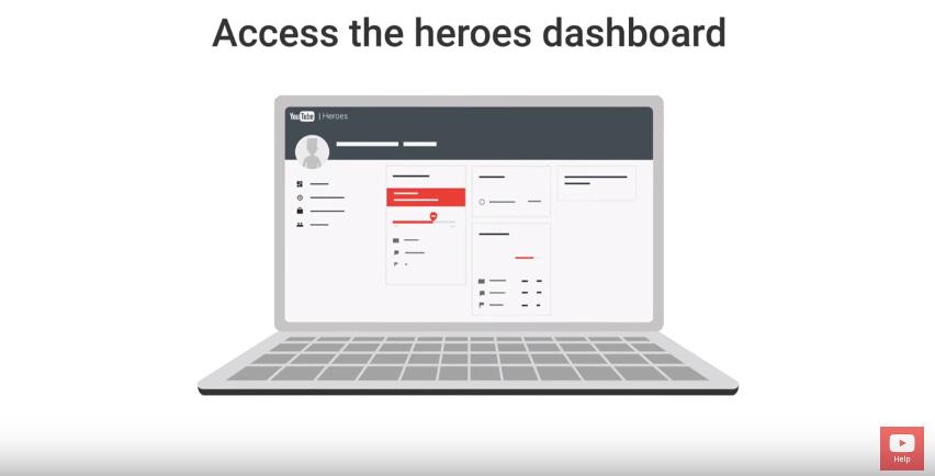 YouTube Heroes — настоящий праздник для «вахтера» - 4