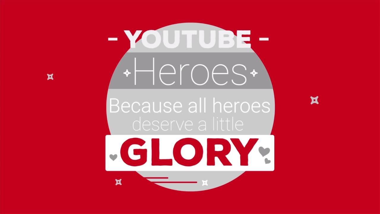 YouTube Heroes — настоящий праздник для «вахтера» - 1