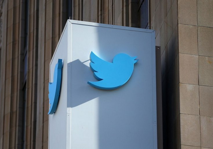 Twitter могут продать в ближайшее время