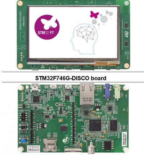Начинаем работать в STM32CubeMX. Часть 1 - 2