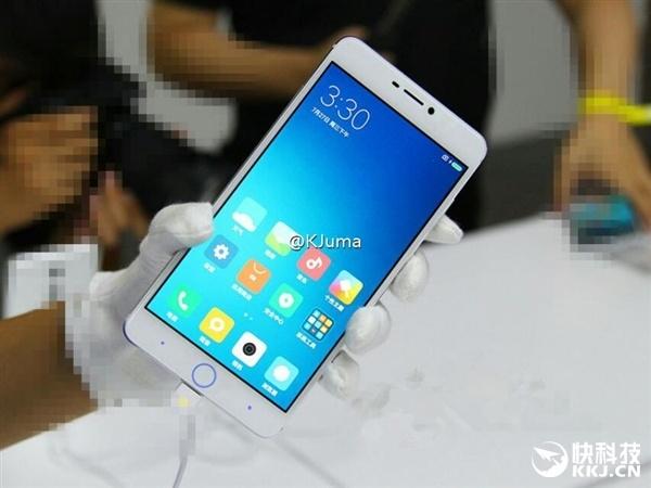 Продажи смартфонов Xiaomi Mi 5s и Mi 5s Plus должны начаться 29 сентября и 7 октября соответственно