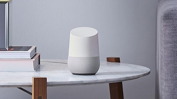 Голосовой домашний помощник Google Home предварительно оценен в $130